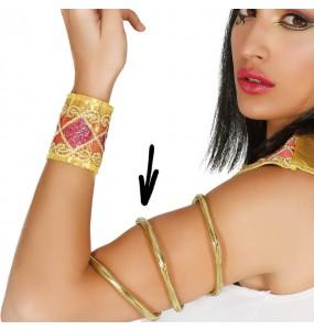 Bracelet Égyptien Cléopâtre