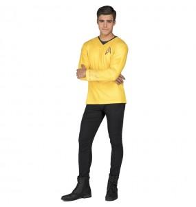 Déguisement Capitaine Kirk Star Trek homme