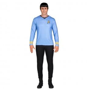 Déguisement Spock Star Trek homme
