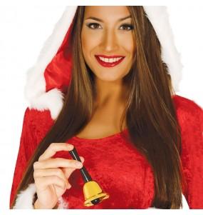 Clochette pour Père Noël
