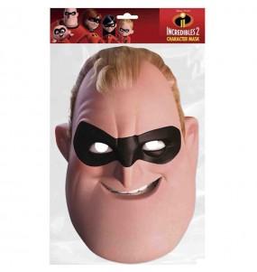 Masque Bob Les Indestructibles pour homme