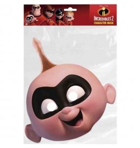 Masque Jack Les Indestructibles pour enfant