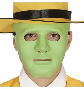 Masque Neutre Verte