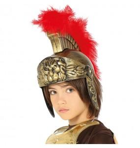 Casque Centurion Romain enfant