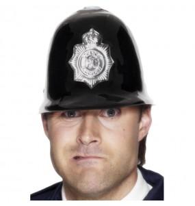Casque Policier Bobby Anglais
