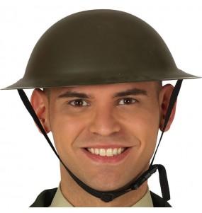 Casque Militaire Première Guerre Mondiale