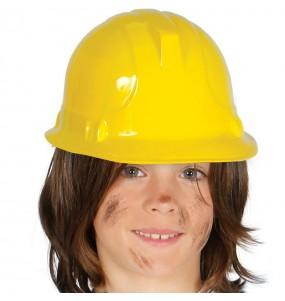 Casque Ouvrier pour enfant