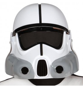 Casque Stormtrooper Star Wars