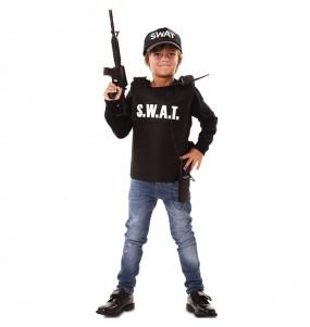 Gilet SWAT Enfant