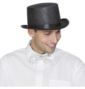 Chapeau Haut de forme – Noir