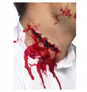 Cicatrice Suture Halloween