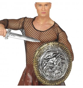 Set costume Gladiateur Romain