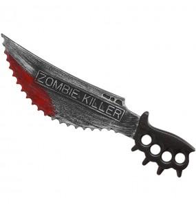 Couteau Killer Zombie