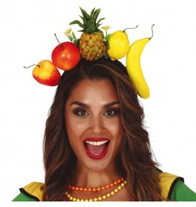 Serre-tête Fruit Tropical