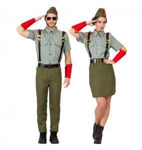 Déguisements Soldats Légionnaires