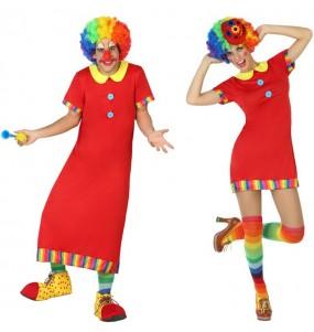 Déguisements Clowns de la Télé