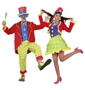 Déguisements Clowns Lolos