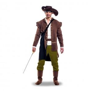 Déguisement Capitaine Alatriste pour homme