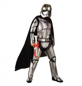 Déguisement Captain Phasma Adulte - Star Wars