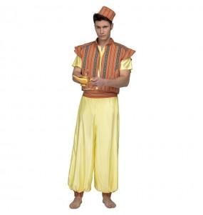 Déguisement Aladdin adulte