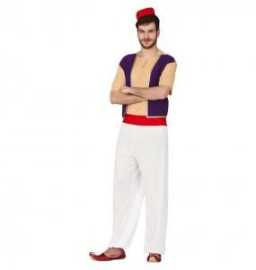 Déguisement Aladdin homme