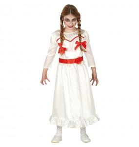 Déguisement Annabelle fille