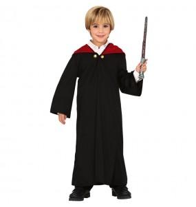 Déguisement Apprenti de magicien garçon