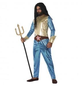 Déguisement Aquaman Super-héros homme