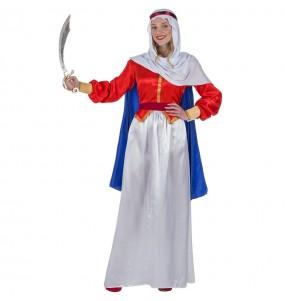 Déguisement Arabe Bédouin femme