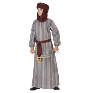 Déguisement Arabe du désert garçon