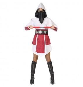 Déguisement Assassin's Creed Ezio femme