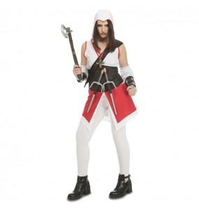 Déguisement Assassin's Creed Ezio pour femme