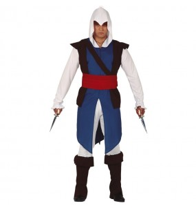 Deguisement Assassin's Creed Connor homme