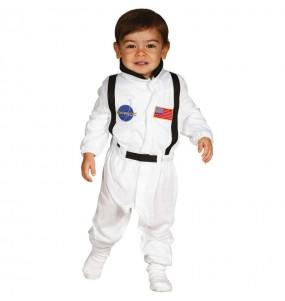 Déguisement Astronaute Américain bébé
