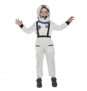Déguisement Astronaute avec accessoires pour enfants