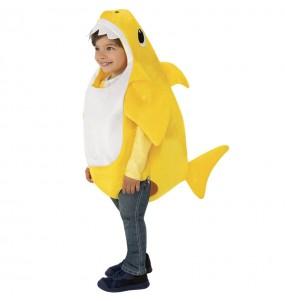 Déguisement Baby Shark pour enfants