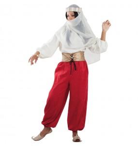 Déguisement Danseuse Aladdin femme