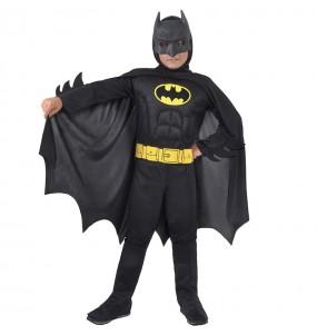 Déguisement Batman musclé Classic garçon