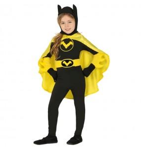Déguisement Batman fille