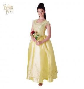 Déguisement Princesse Belle Disney pour femme