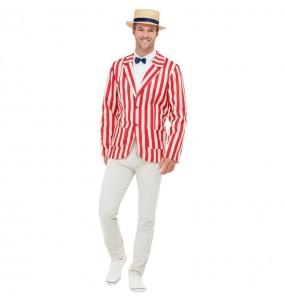 Déguisement Bert Mary Poppins homme