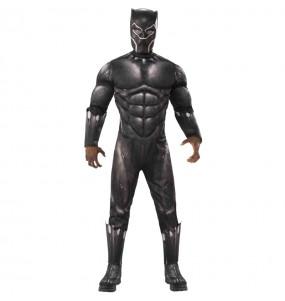 Déguisement Black Panther Avengers adulte