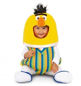 Déguisement Bart Balloon Sesame Street pour bébé