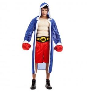 Déguisement Boxeur UFC homme