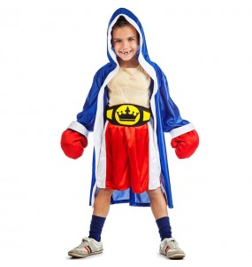 Déguisement Boxeur UFC garçon