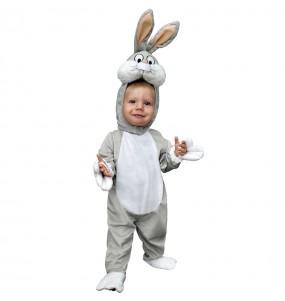 Déguisement Bugs Bunny bébé