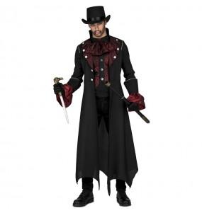 Déguisement Chevalier Vampire homme