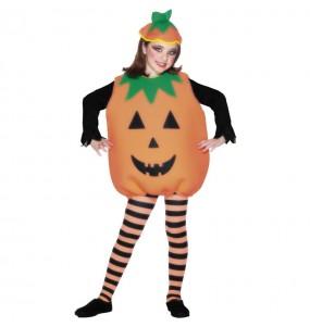 Déguisement Citrouille Halloween garçon