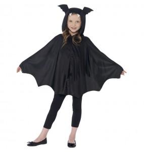 Cape chauve-souris enfant pour déguisement