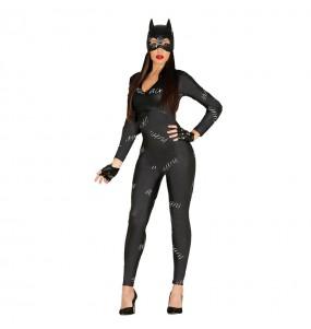 Déguisement Catwoman Super héroïne pour femme